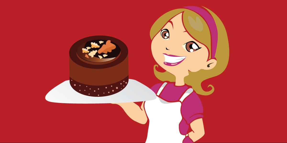 Cocinando Con Tia Florita | Lecciones De Emprendedurismo De Tia Florita